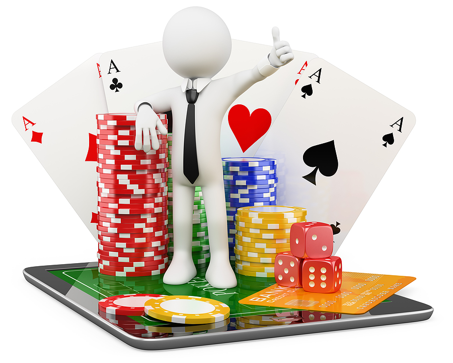 3D casino online Bästa casinot